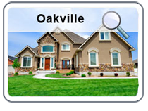 Homes for sale Oakville